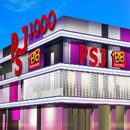 PSJ BB 1000 新下関店